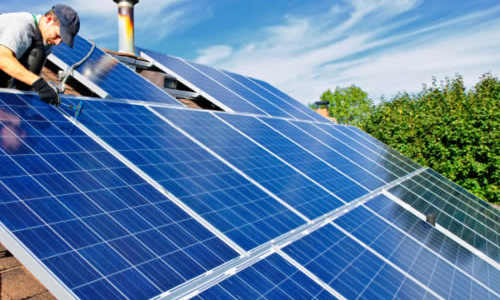 Home Solar Panel Grants | How to Solar Power Your Home